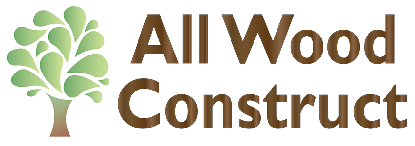 Logo All Wood Construct